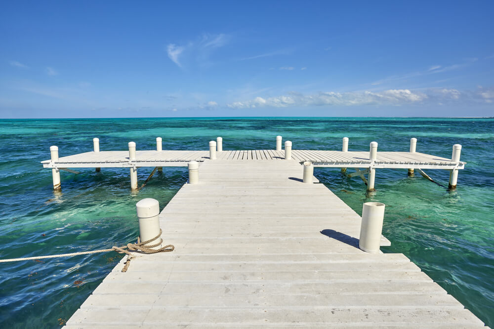 Belize - Half Moon Caye, Caribbean Sea